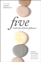 Five Traits of a Christ Follower