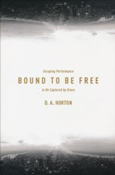 Bound to Be Free: Escaping Performance to Be Captured by Grace