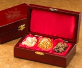 Three Kings Gift Set