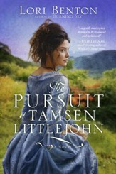The Pursuit of Tamsen Littlejohn: A Novel - eBook