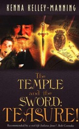 The Temple and the Sword: Treasure