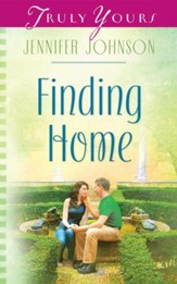 Finding Home - eBook