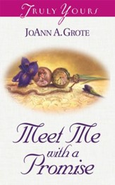 Meet Me With A Promise - eBook