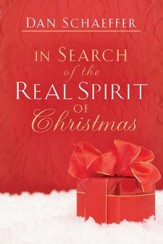 In Search of the Real Spirit of Christmas - eBook