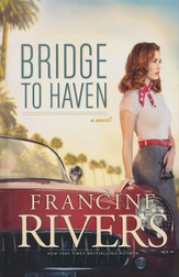 Bridge to Haven, Large Print