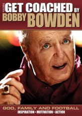 Get Coached by Bobby Bowden [Streaming Video Purchase]