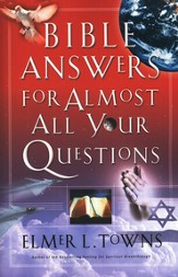 Bible Answers for Almost All Your Questions - eBook