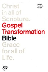 ePub-ESV Gospel Transformation Bible - eBook