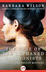 The Case of the Orphaned Bassoonists - eBook