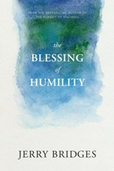 The pursuit of holiness with study guide jerry bridges the blessing of humility walk within your calling fandeluxe Images