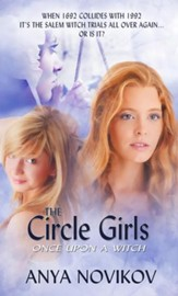The Circle Girls - eBook