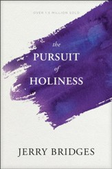 The Pursuit of Holiness with Study Guide  - Slightly Imperfect
