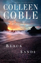 Black Sands - eBook