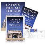 Latin's Not So Tough! Level 5 Short Workbook Set