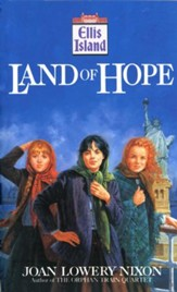 Land of Hope - eBook