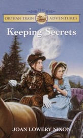 Keeping Secrets - eBook