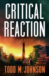 Critical Reaction: a novel - eBook