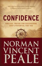 Confidence: Biblical Truths for Discovering God's Potential for You - eBook