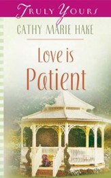 Love Is Patient - eBook