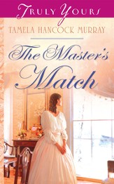 The Master's Match - eBook