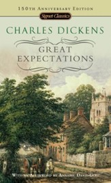Great Expectations: 150th  Anniversary Edition - eBook