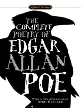 The Complete Poetry of Edgar Allan Poe - eBook