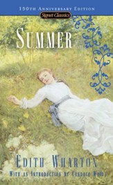 Summer(150th Anniversary Edition) -  eBook
