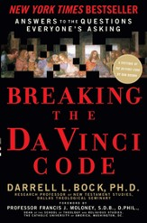 Breaking the Da Vinci Code: Answers to the Questions Everyone's Asking - eBook