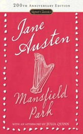 Mansfield Park (200th Anniversary  Edition) - eBook