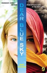 Dear Blue Sky - eBook