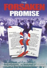 The Forsaken Promise, DVD