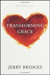 Transforming Grace, Softcover with Study Guide