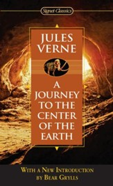 A Journey to the Center of the Earth  - eBook