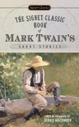 The Signet Classic Book of Mark  Twain's Short Stories - eBook