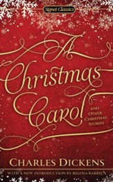 A Christmas Carol and Other  Christmas Stories - eBook
