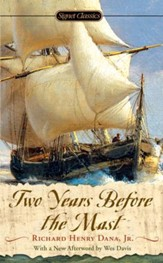 Two Years Before the Mast - eBook