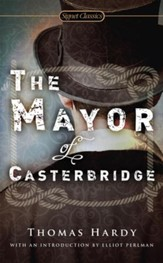 The Mayor of Casterbridge - eBook