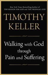Walking with God through Pain and Suffering - eBook