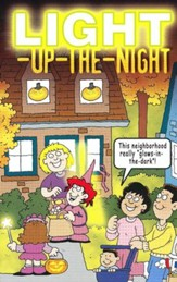 Light Up the Night, Pack of 25 Tracts