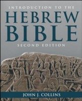 Introduction to the Hebrew Bible, Second Edition  - Slightly Imperfect