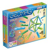 GEOMAG Color (35 Pieces)