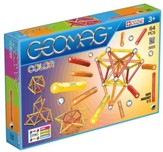 GEOMAG Color (64 Pieces)