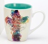 You Make an Eternal Difference Mug