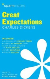 Great Expectations SparkNotes  Literature Guide