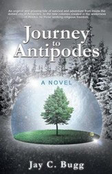 Journey to Antipodes - eBook