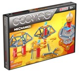 GEOMAG Mechanics (222 Pieces)