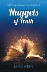 Nuggets of Truth: Life's Precious Treasure From God's Word - eBook
