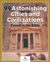 99 Astonishing Cities and Civilizations Found in the Bible - Slightly Imperfect