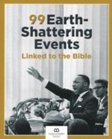 99 Earth-Shattering Events Linked to the Bible - Slightly Imperfect