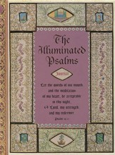 Illuminated Psalms Journal